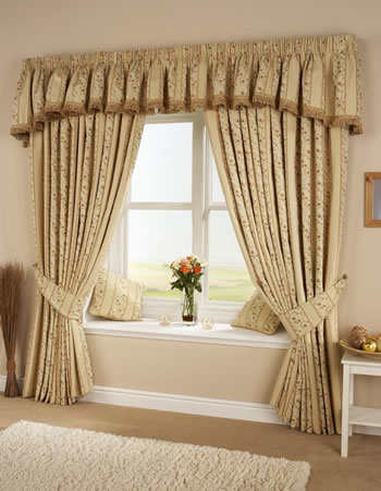 Oakbrook Upholstery Curtains And Blinds